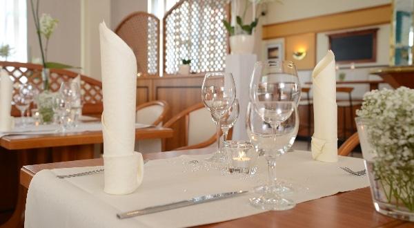 Residenz - Restaurant