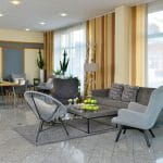 hotellounge Hotel Residenz Oberhausen