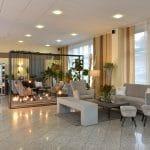 Hotelhalle 2019 Residenz Oberhausen